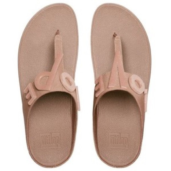 e31abe2db22f9 Fitflop Shoes - FitFlop Hope and Love Thong